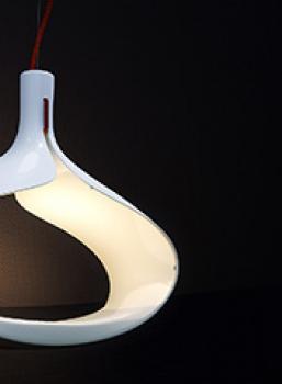 Anima T-3515 architectural LED lamp by Estiluz